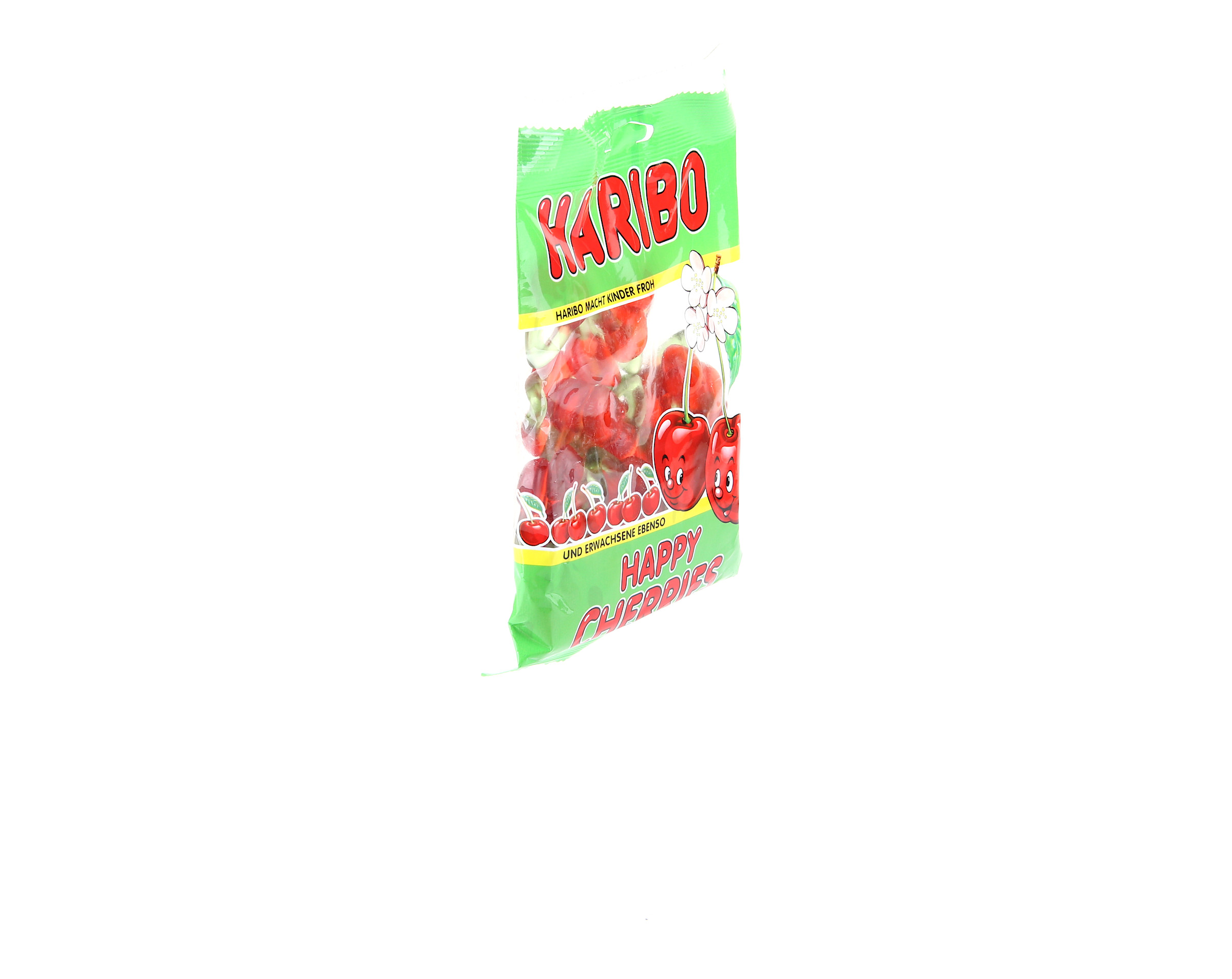 Haribo Fruchtgummi Happy Cherries