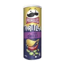Pringles Chips Tortilla