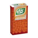 Ferrero Tic Tac Orange