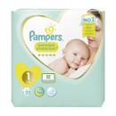 Pampers New Baby Gr.1 Newborn