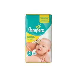 Pampers New Baby Gr. 2 Mini