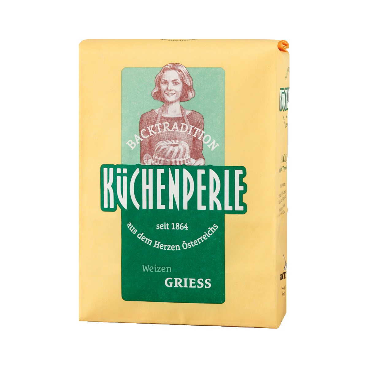 Küchenperle Mehl ~ fritsch küchenperle weizengrieß im unimarkt online shop