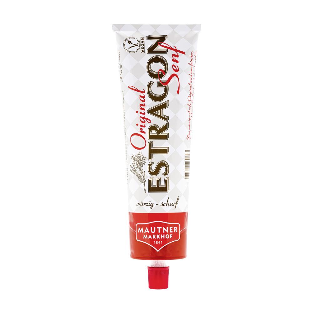 Estragon Senf