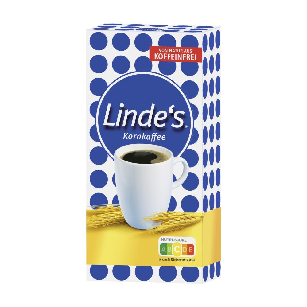Lindes Kaffee