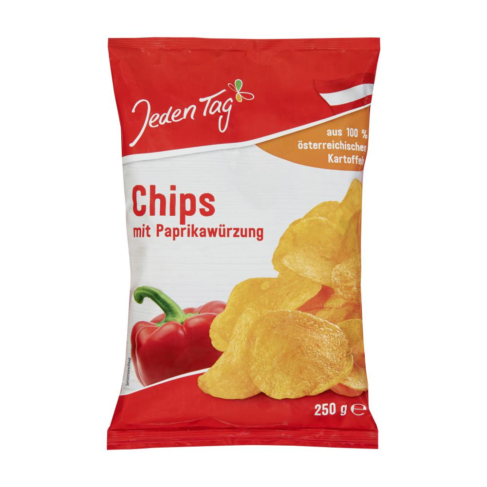 Jeden Tag Chips