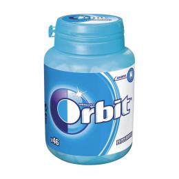 Orbit Kaugummi Bottle