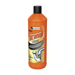 Mr. Muscle Drano Max Power-Gel