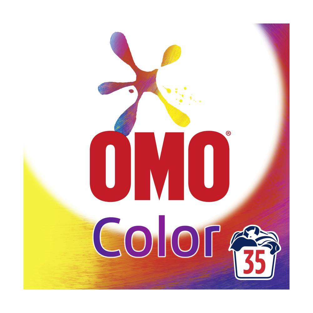 omo waschmittel pulver 35 wg im unimarkt online shop bestellen. Black Bedroom Furniture Sets. Home Design Ideas