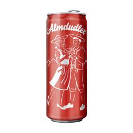 Almdudler Limonade Dose