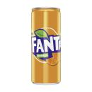 Fanta Limonade Orange Dose