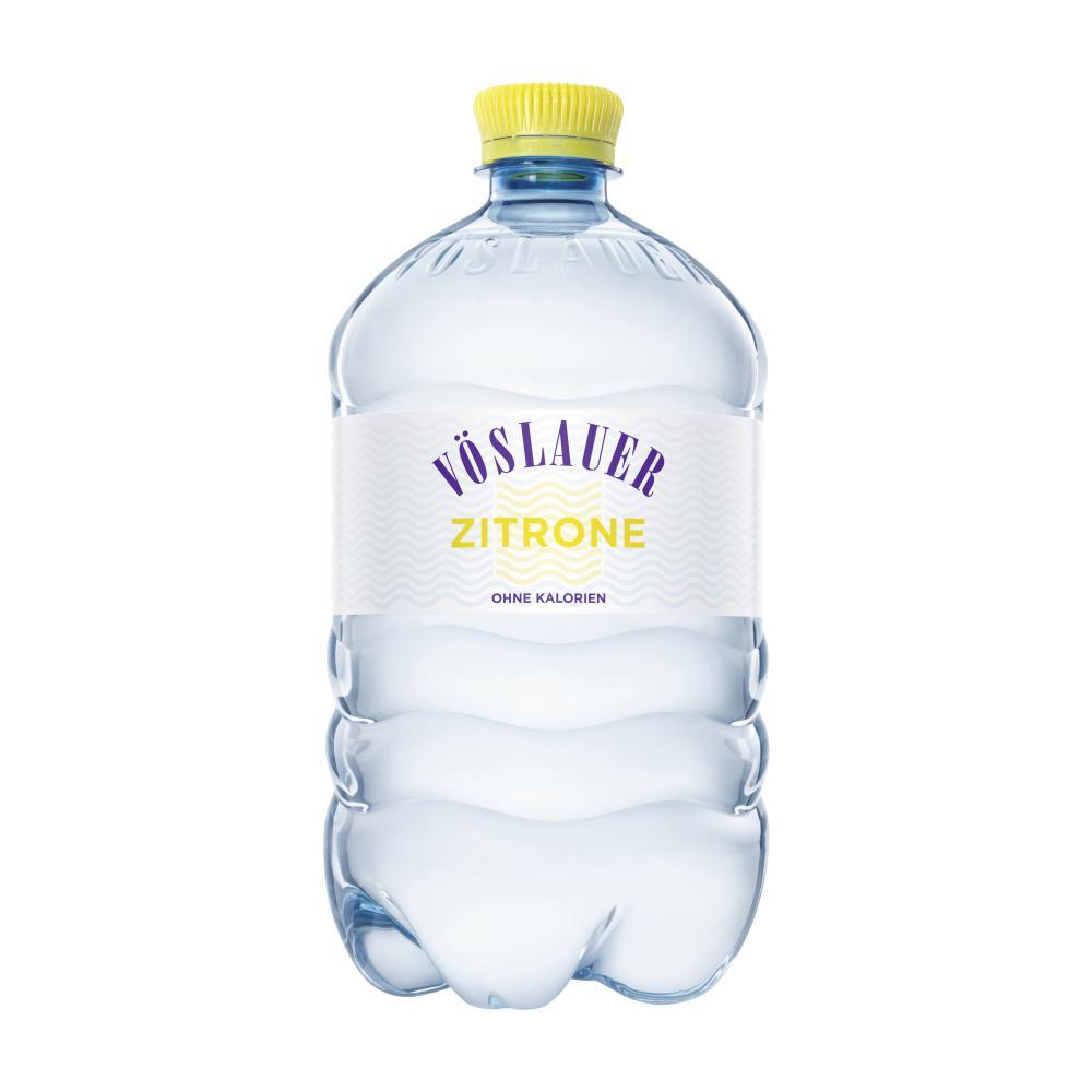 Vöslauer Mineralwasser