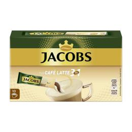 Jacobs Löskaffee 3in1 Latte