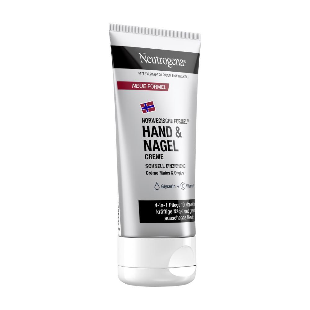 Neutrogena Hand U0026 Nagel C... - Im UNIMARKT Online Shop Bestellen