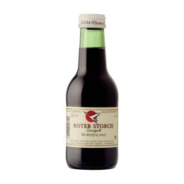 Roter Storch Rotwein Piccolo