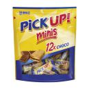 Leibniz Pick Up Minis, Choco
