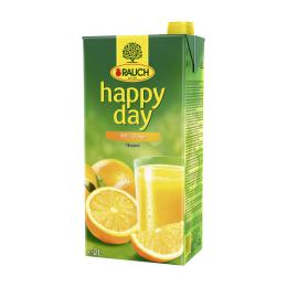 Happy Day Orangensaft 100%