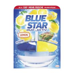 Blue Star Duo Aktiv Lemon Original