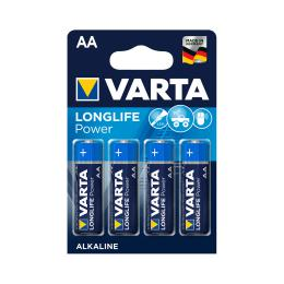 Batterie Varta High Energy Mignon AA 4er