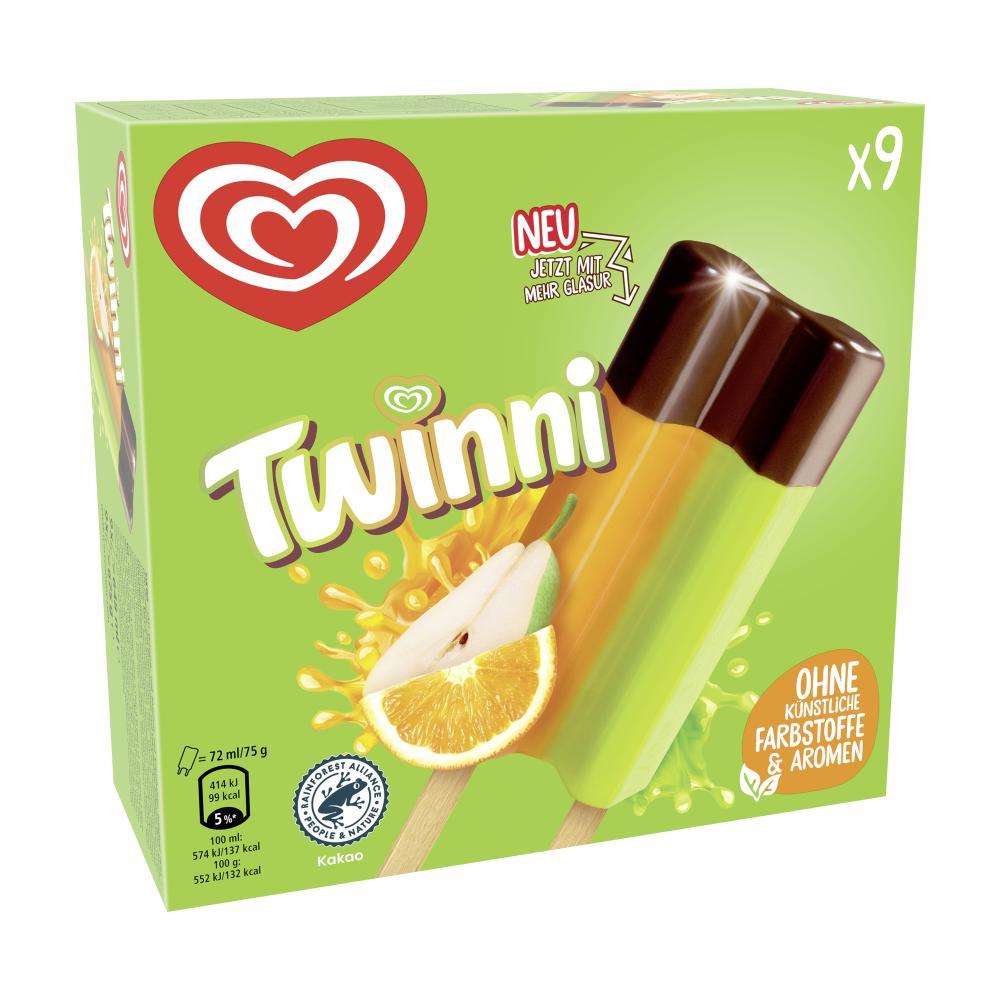 Twinni Eis