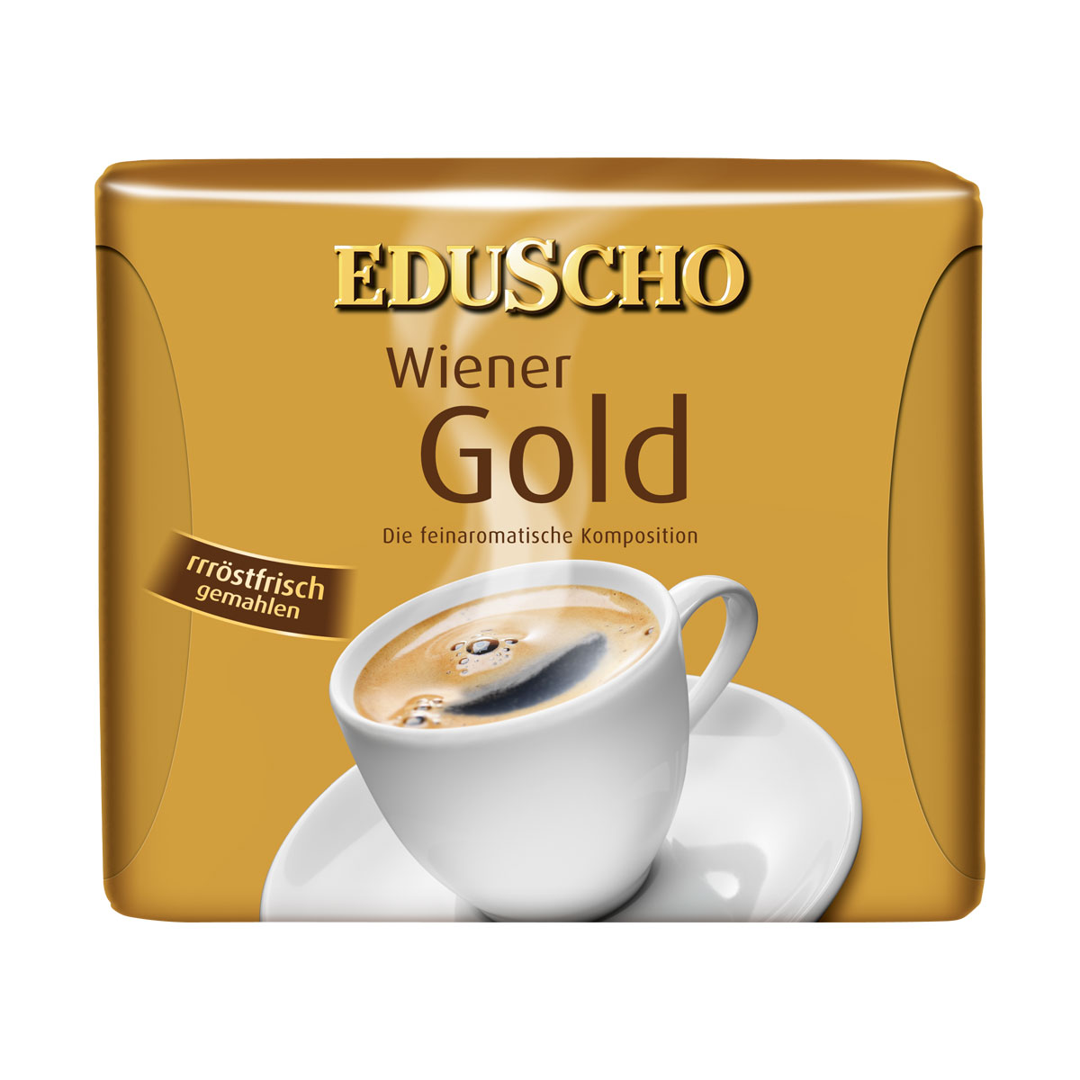 eduscho kaffee wiener gold im unimarkt online shop bestellen. Black Bedroom Furniture Sets. Home Design Ideas