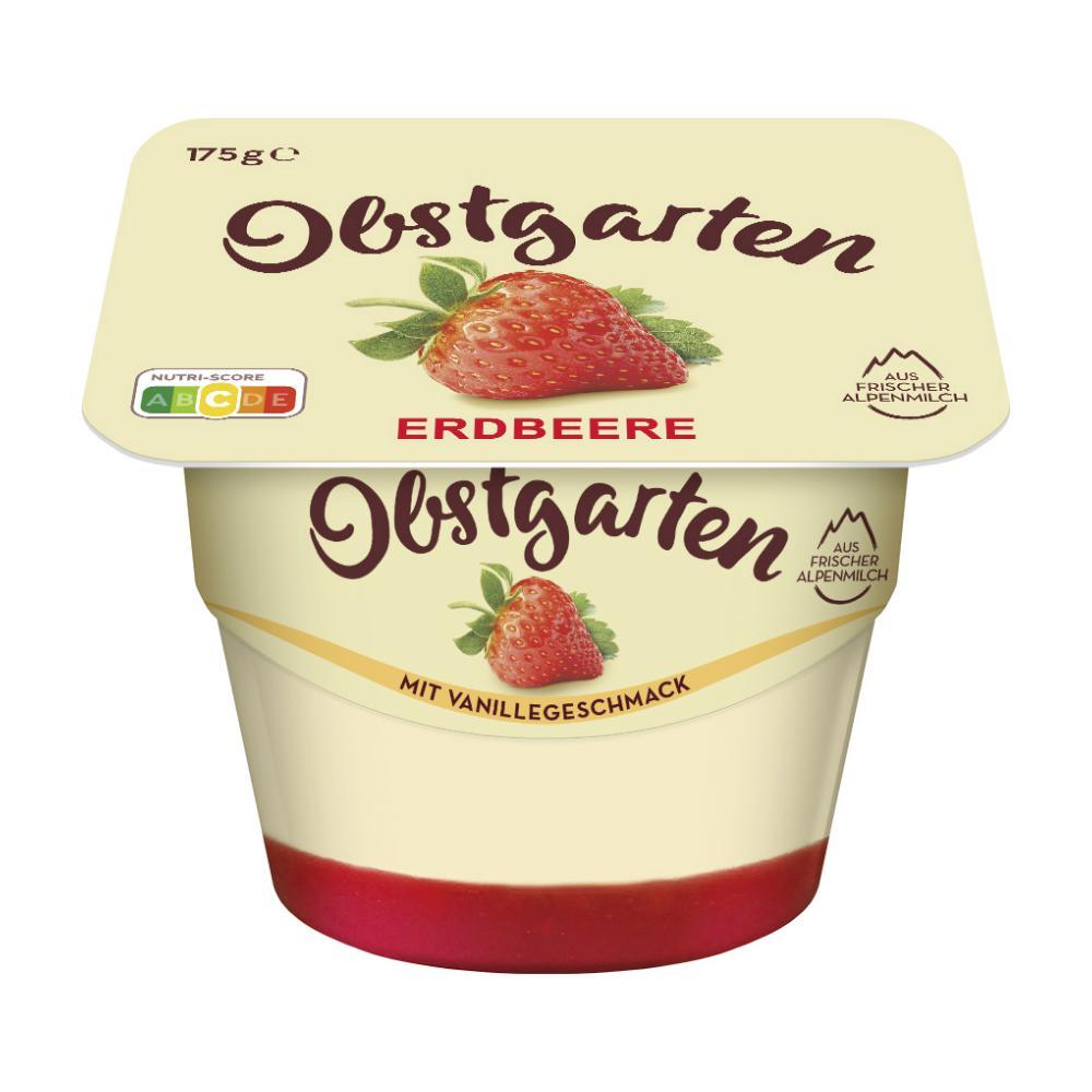 Obstgarten Danone