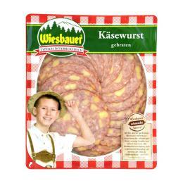 Wiesbauer Käsewurst