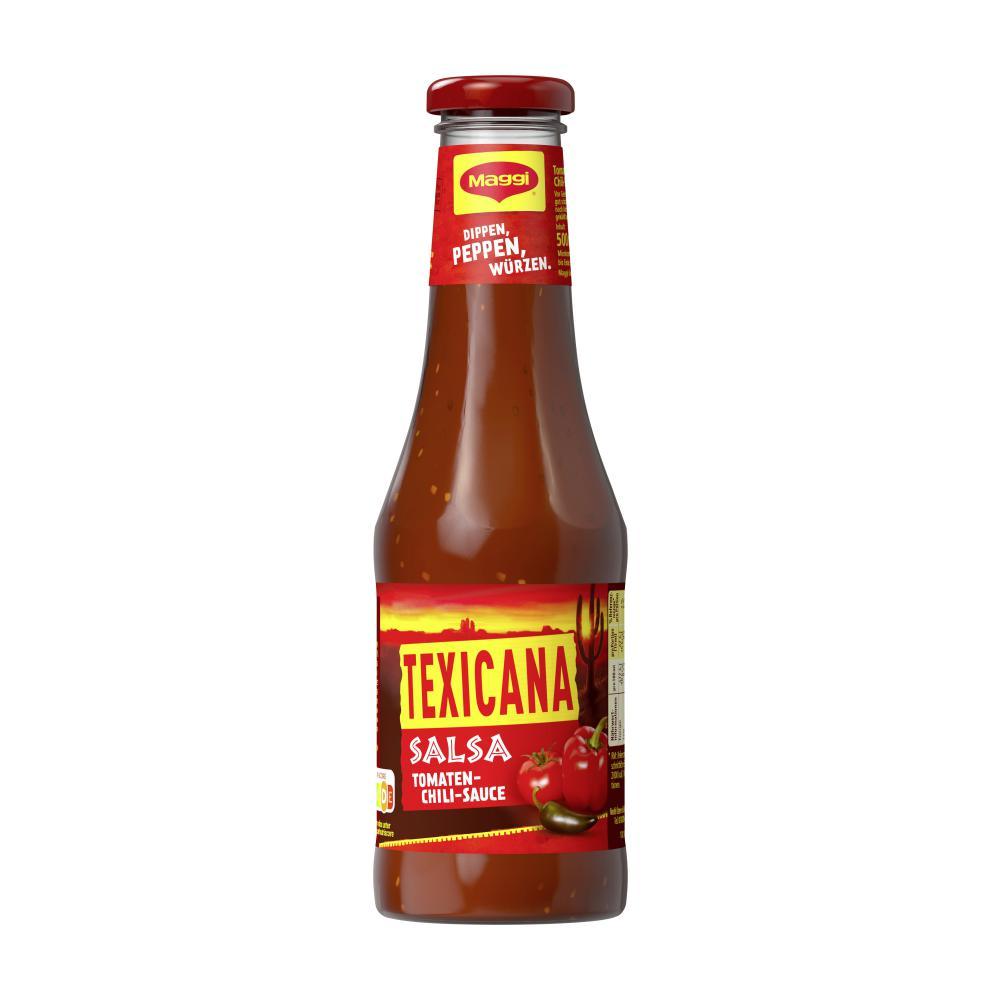 Texicana Salsa