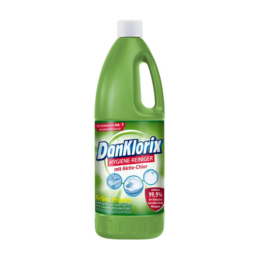 Danklorix Wäsche