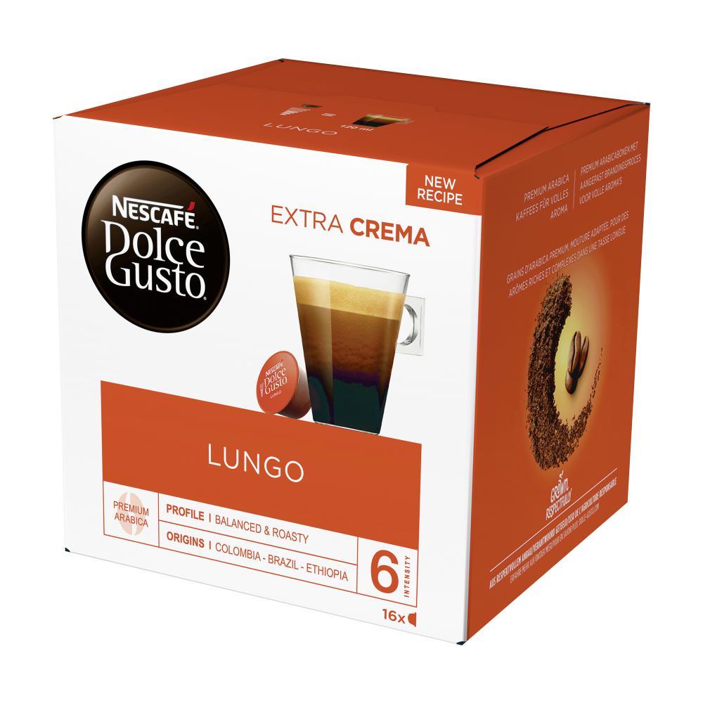 nescafe dolce gusto kaffee ka im unimarkt online shop bestellen. Black Bedroom Furniture Sets. Home Design Ideas