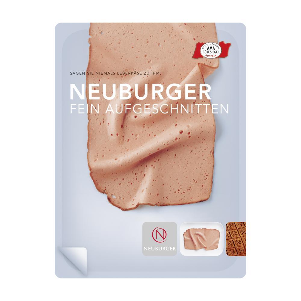 Neuburger Wurst