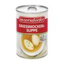 Inzersdorfer Suppe