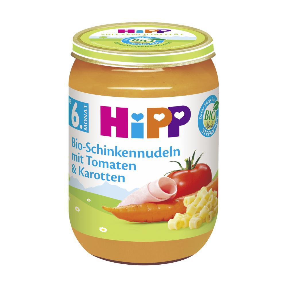 Hipp bio men im unimarkt online shop bestellen for Blumenerde in mikrowelle