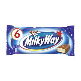 Milky Way 6er