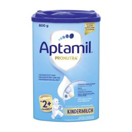 Milupa Aptamil Junior Kindermilch 2+
