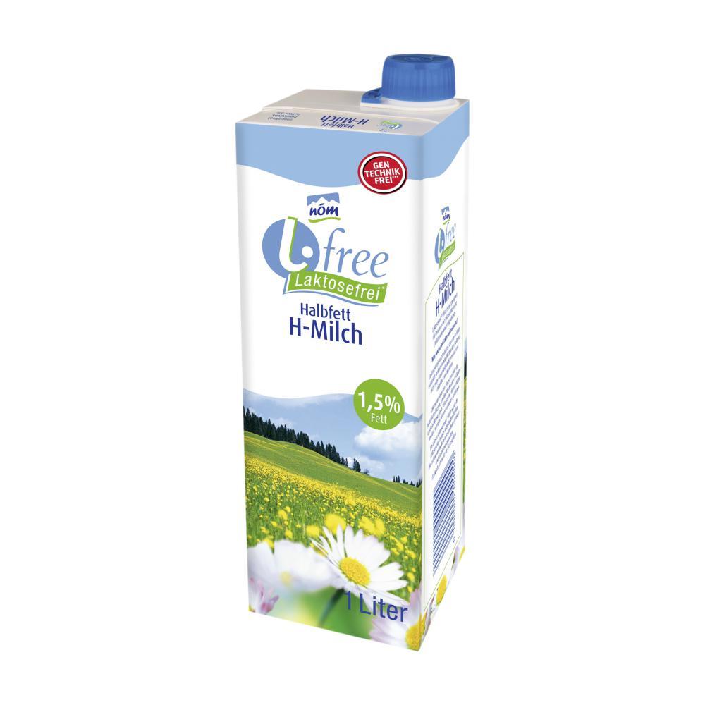 Nöm Lfree Haltbarmilch 15 Im Unimarkt Online Shop Bestellen