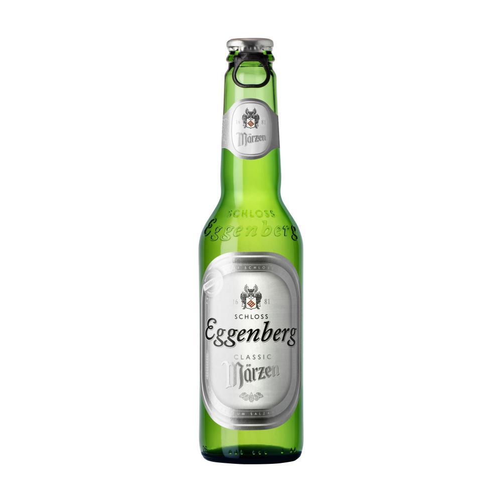 Eggenberger Bier