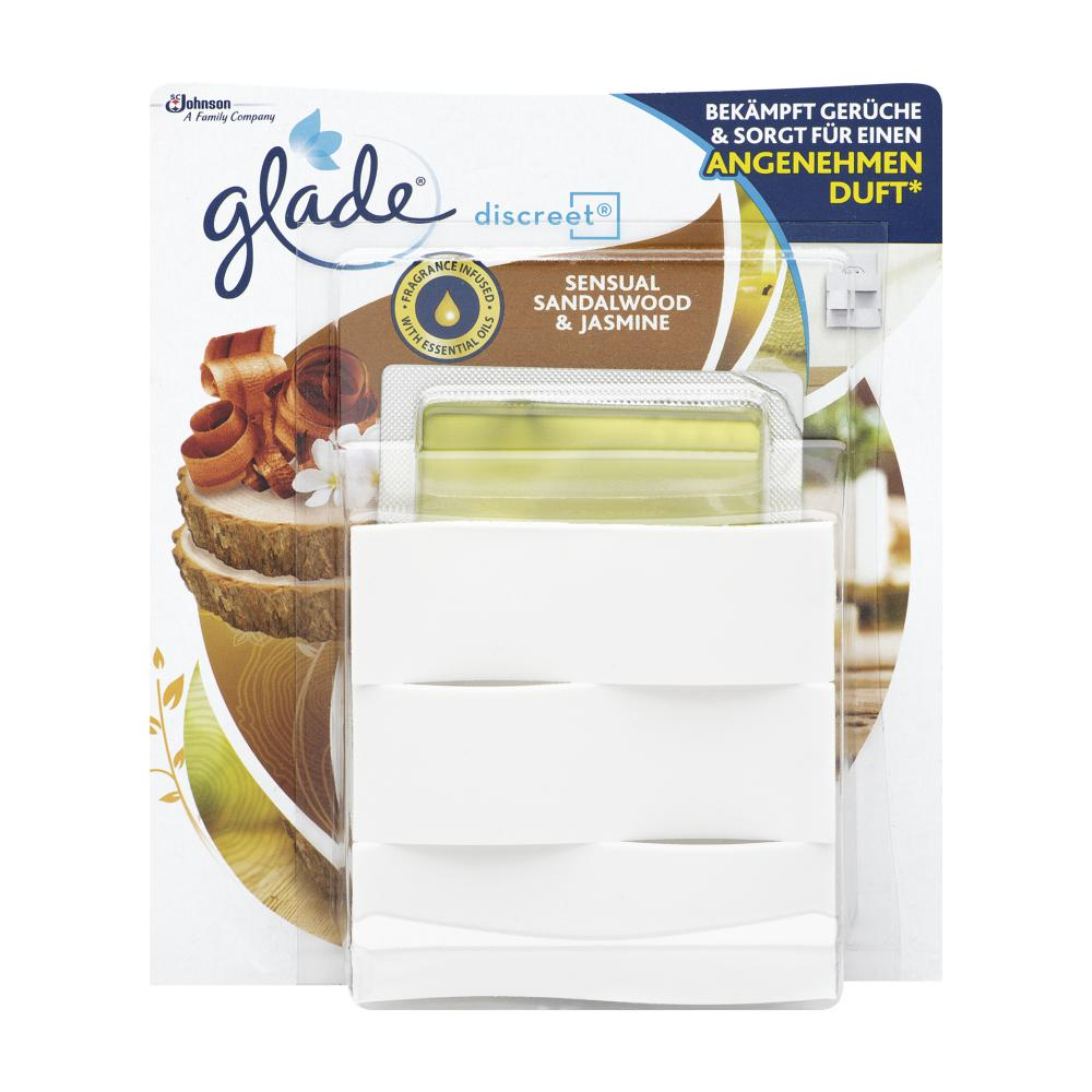 Glade By Brise Discreet Origi Im Unimarkt Online Shop Bestellen