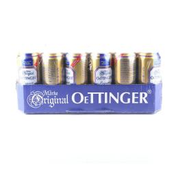 Öttinger Export Bier