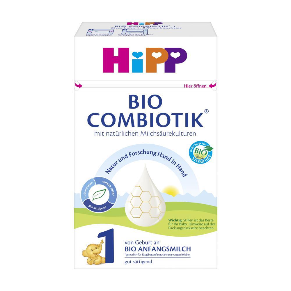 Hipp bio combiotik 1 anfangs im unimarkt online shop for Blumenerde in mikrowelle