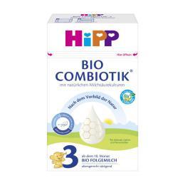 Hipp bio combiotik 3 folgemilch im unimarkt online shop for Blumenerde in mikrowelle
