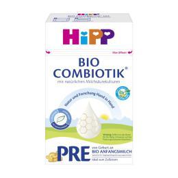 Hipp bio combiotik pre anfang im unimarkt online shop for Blumenerde in mikrowelle