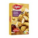 Iglo Hühner Nuggets in Backteig