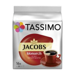 Tassimo Jacobs Kaffee Monarch