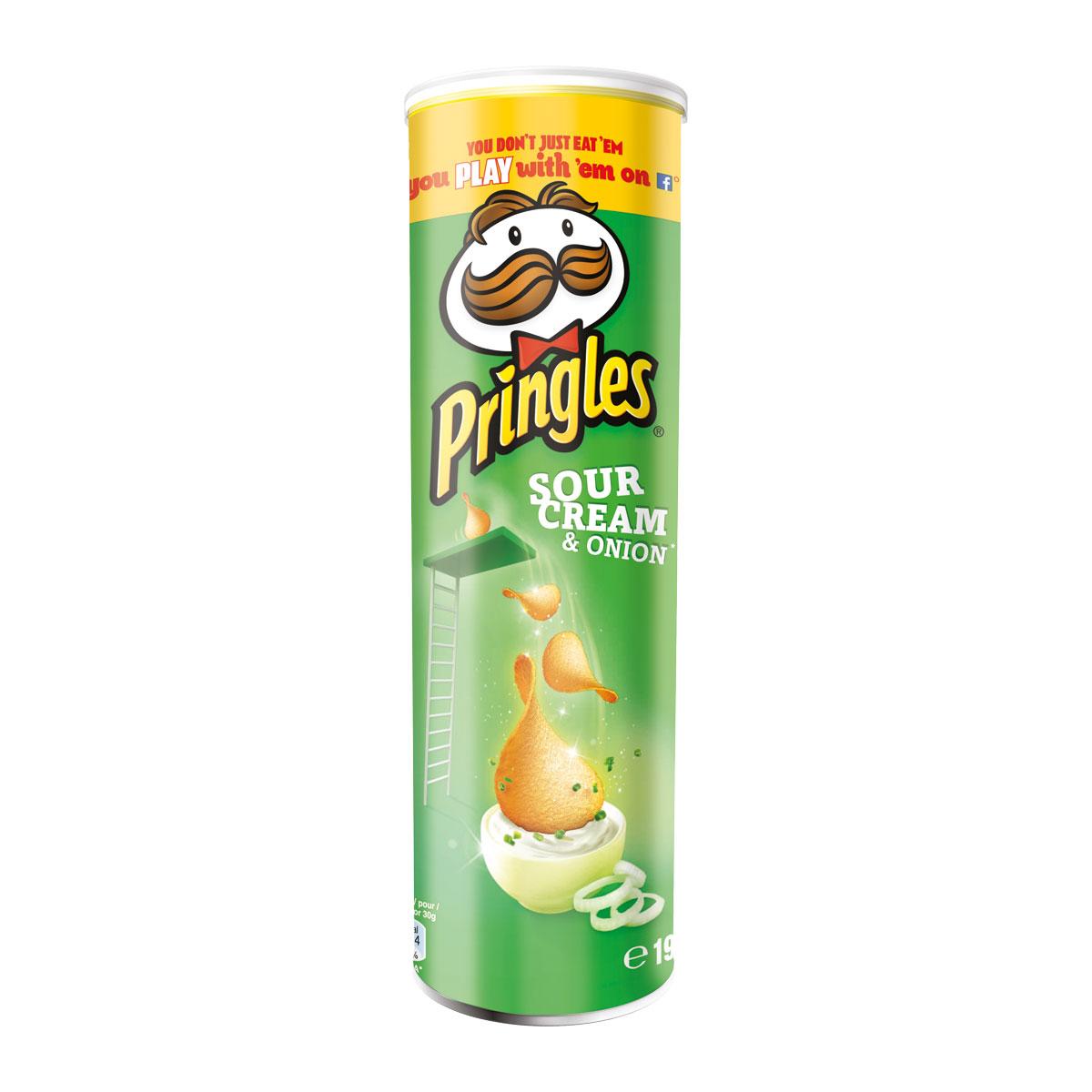 Pringles - im UNIMARKT Online Shop bestellen