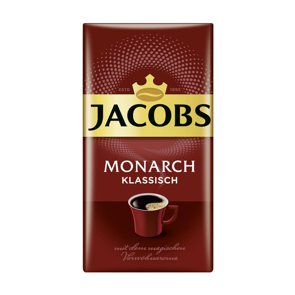 jacobs monarch kaffee im unimarkt online shop bestellen. Black Bedroom Furniture Sets. Home Design Ideas