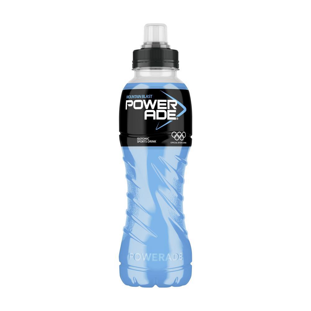 Powerade Sportgetränk - im UNIMARKT Online Shop bestellen