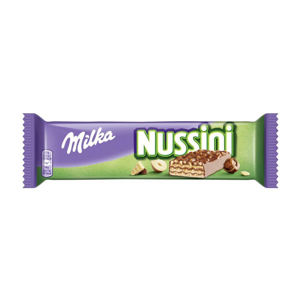 Nussini