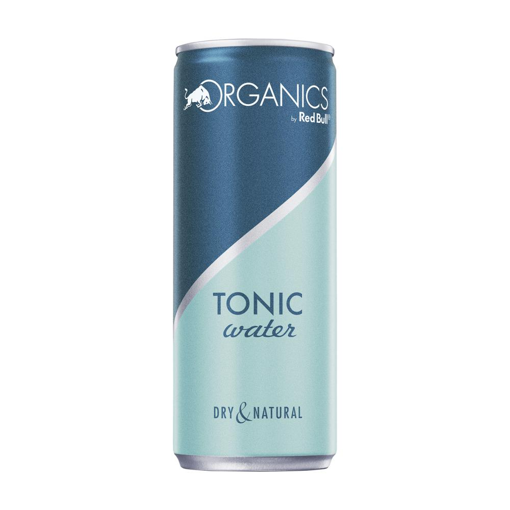 organics by red bull tonic water im unimarkt online shop. Black Bedroom Furniture Sets. Home Design Ideas