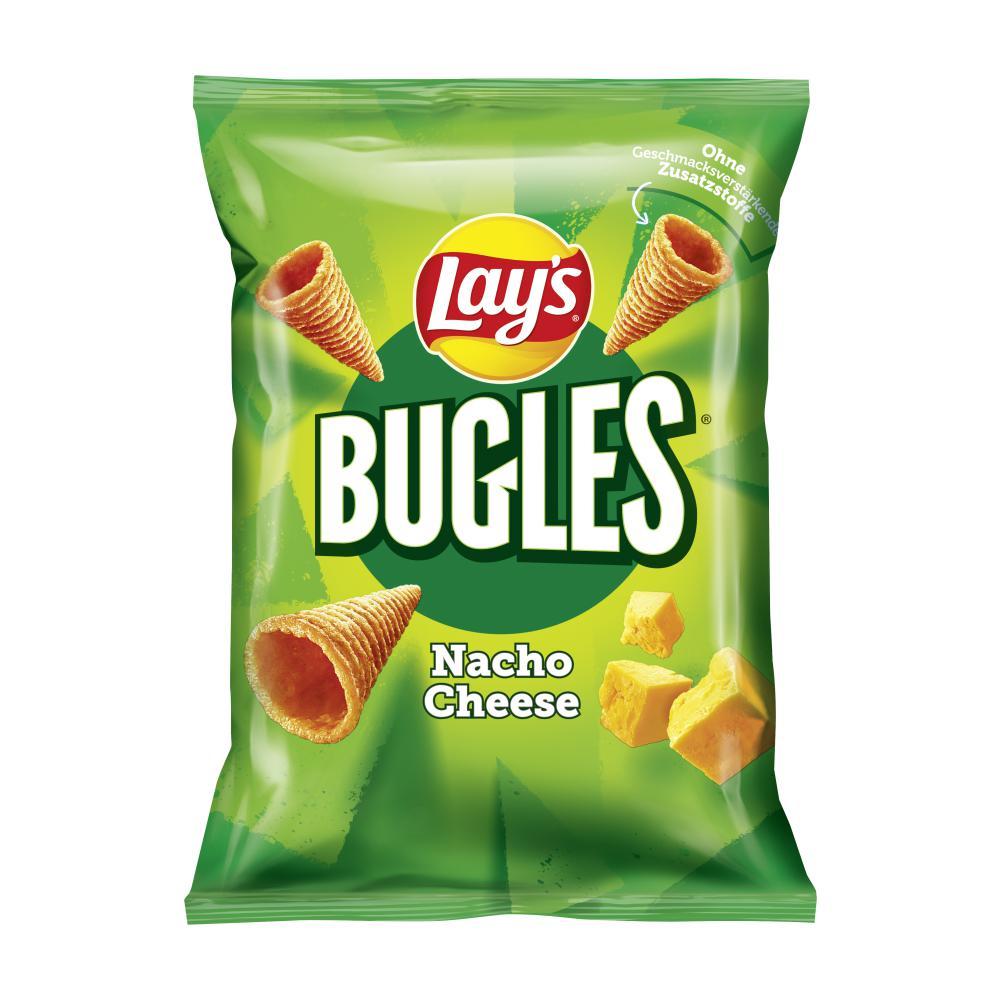 Lays Bugles