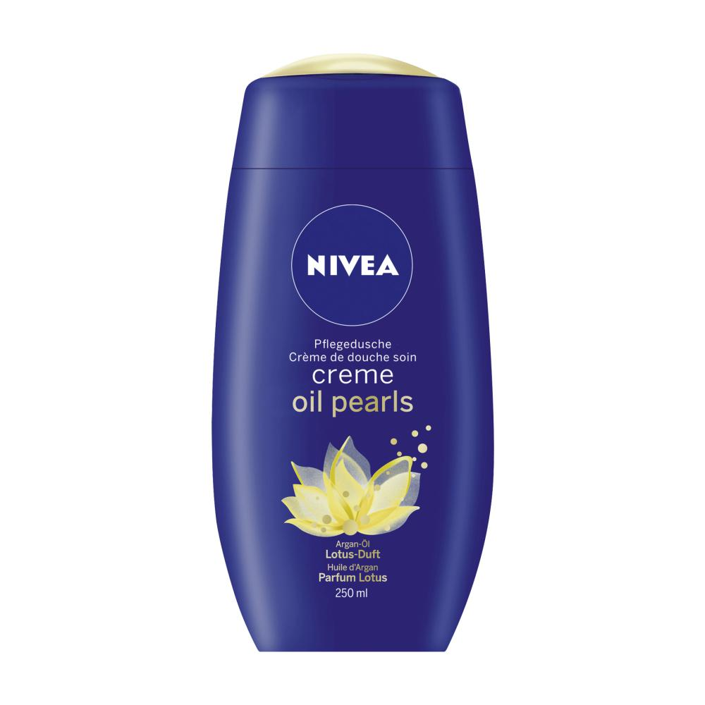 nivea dusche creme oil im unimarkt online shop bestellen. Black Bedroom Furniture Sets. Home Design Ideas